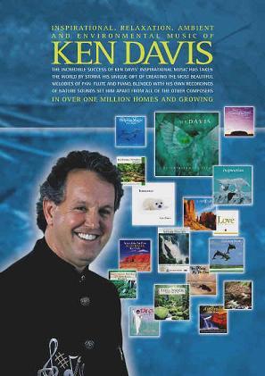 Ken Davis promo image